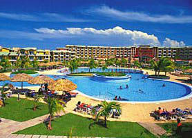Melia Las Antillas Varadero Review