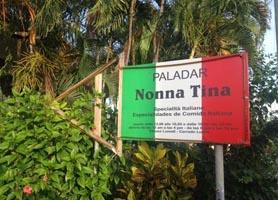 Paladar Nonna Tina Varadero